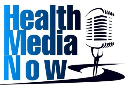 Health Media Now - James Miller