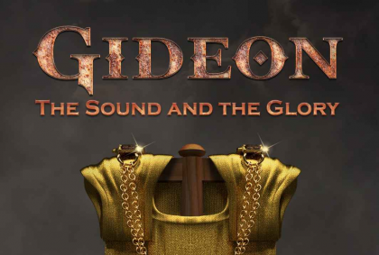 Gideon - Joseph Ganci