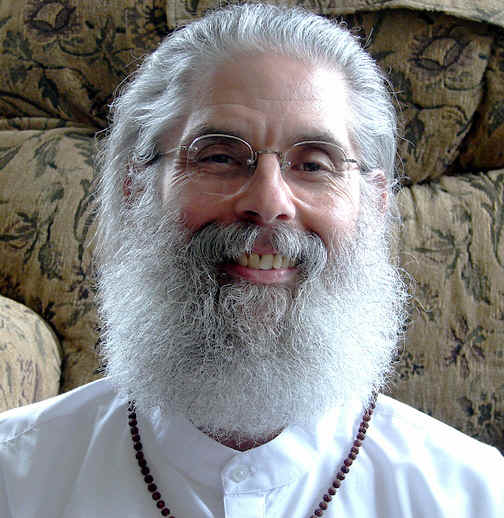 Living in the stillness: Guest – Leonard Perlmutter