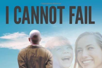 I cannot fail