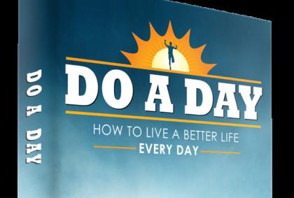 Intrinsic Motivation - Do a Day
