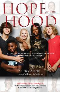 Colleen Adams - Hope in the Hood