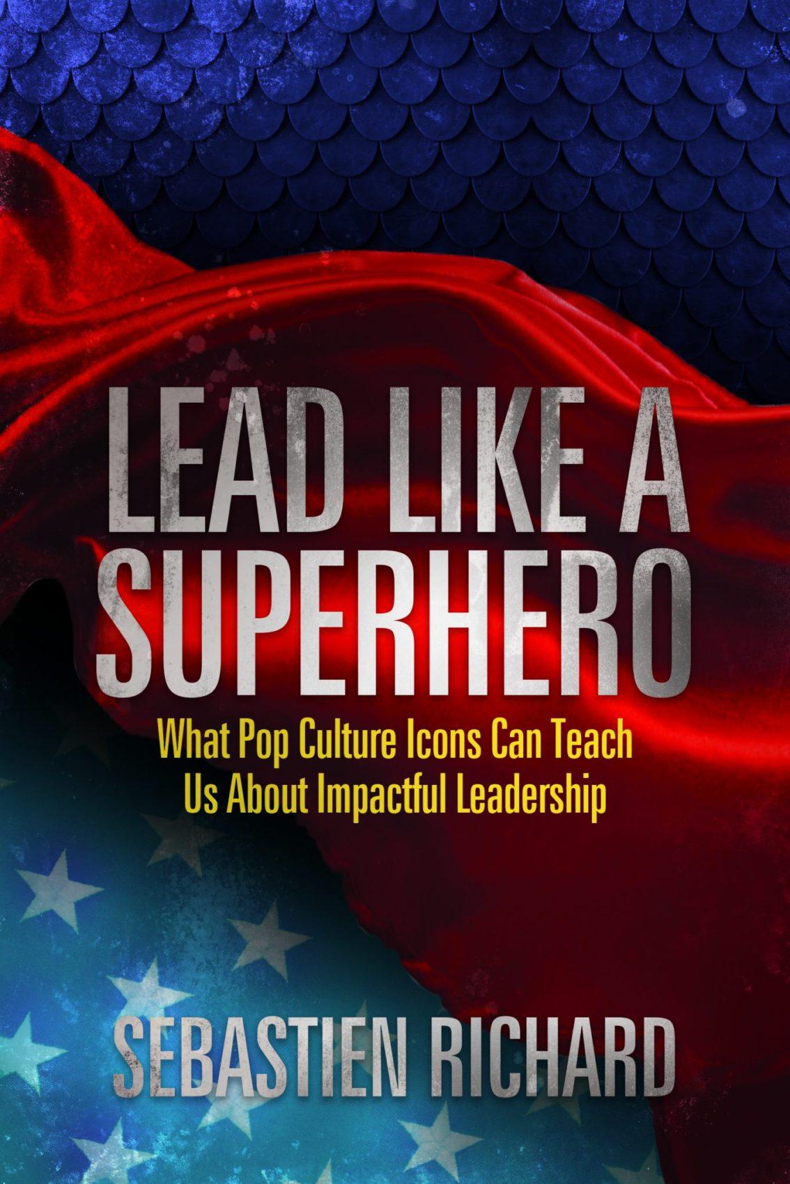 Superhero Leader
