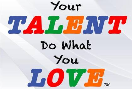 Discover your Talent Podcast