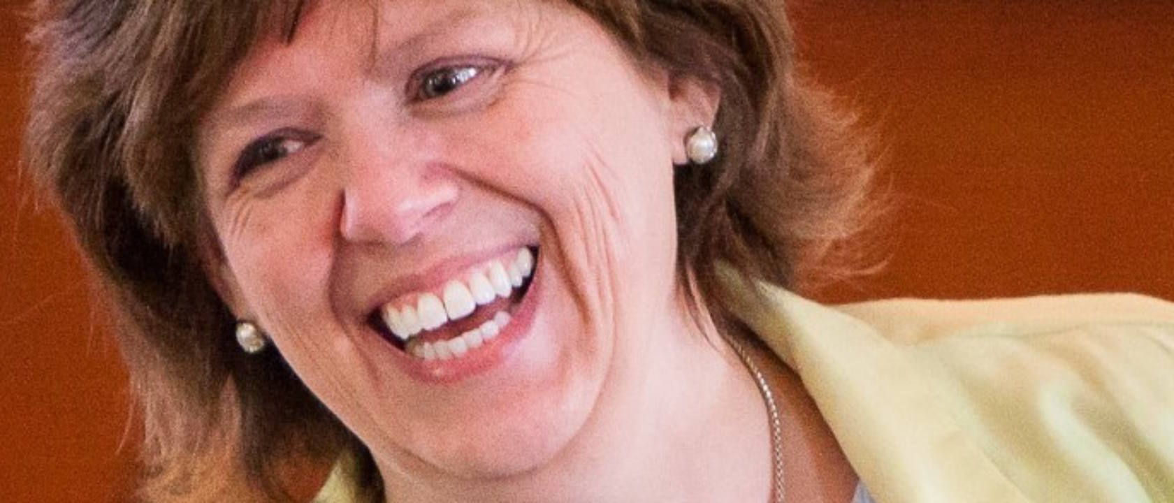 Effectively supporting others: Guest – Nancy Virden