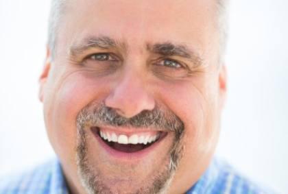 Change agent: Ron Carucci