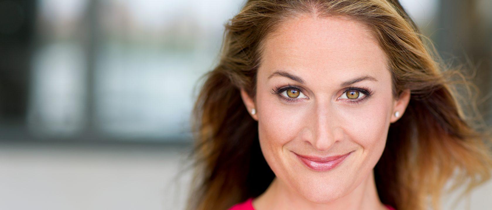 Self empowerment: Guest – Jennifer Cassetta