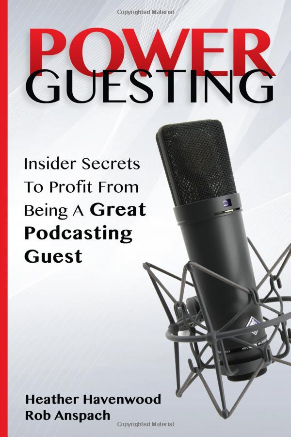 Podcast - Heather Havenwood