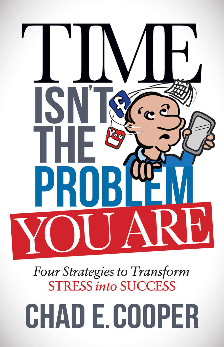 Time Isn't the problem