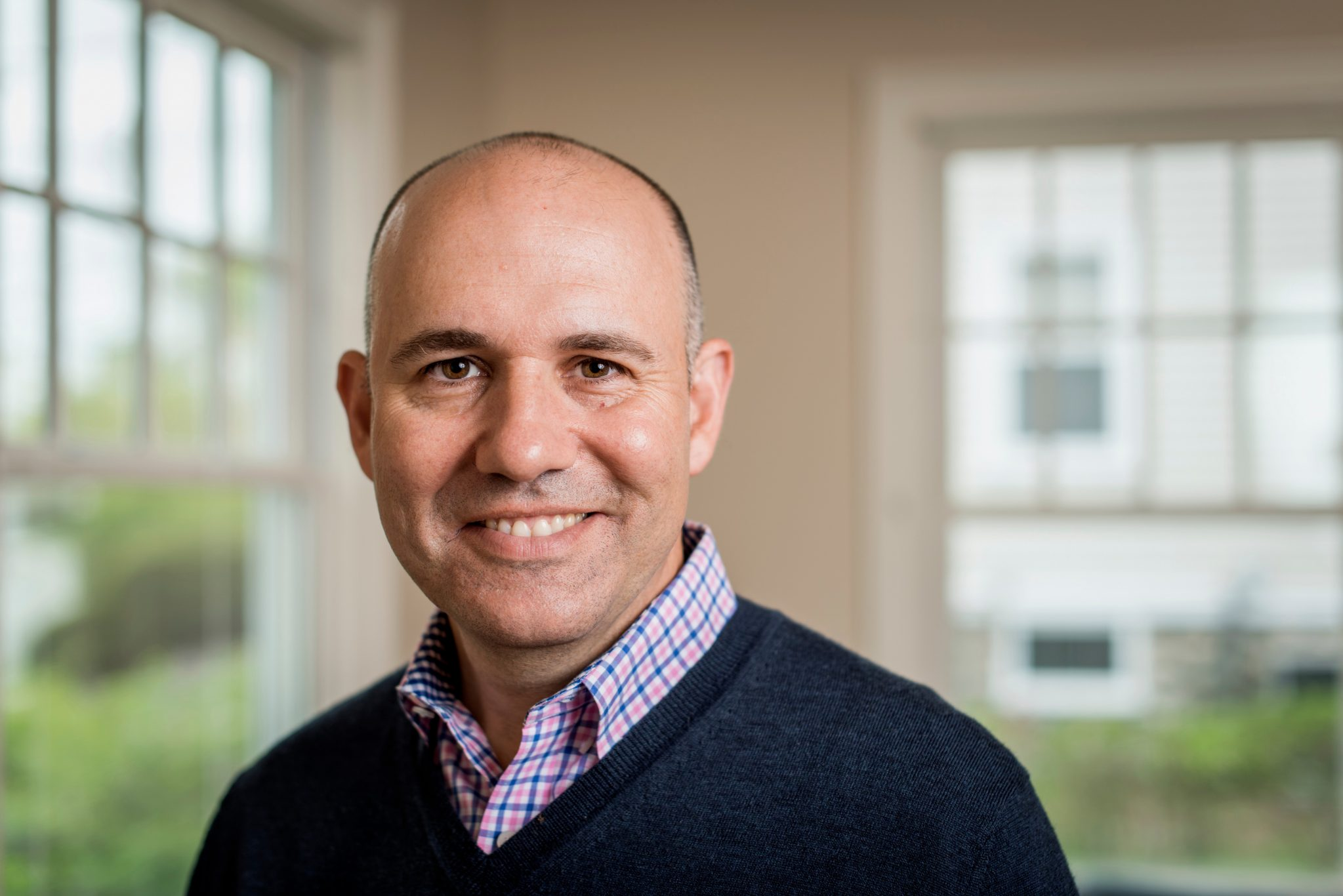 Step out of your comfort zone: Guest – Andy Molinsky