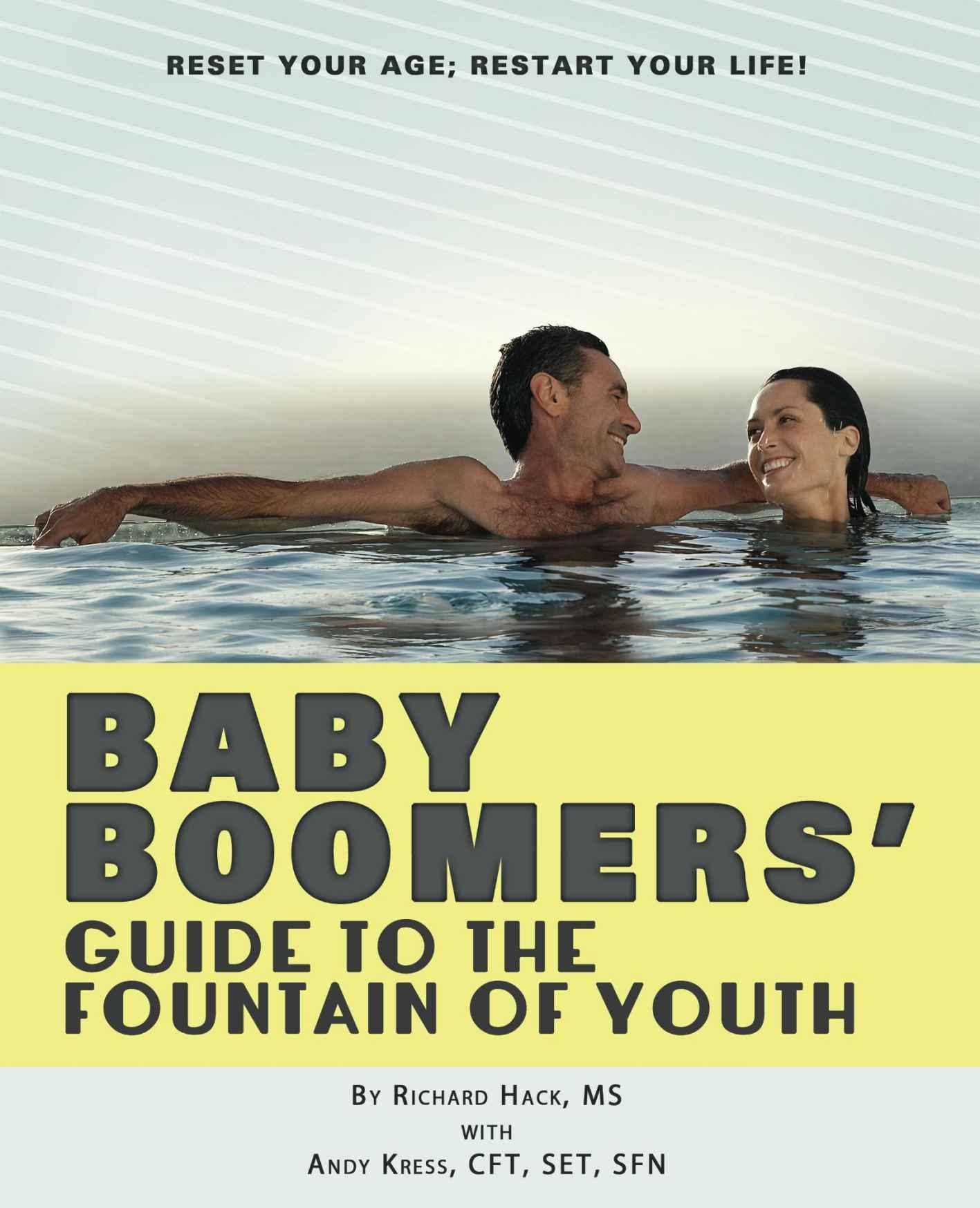 Baby Boomers' - Richard Hack
