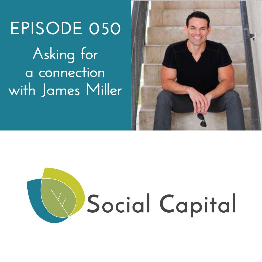 Networking - James Miller