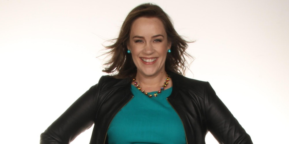 Allison Graham Blindsided