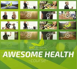 BiOptimizers - 12 Week AWESOME Health Course