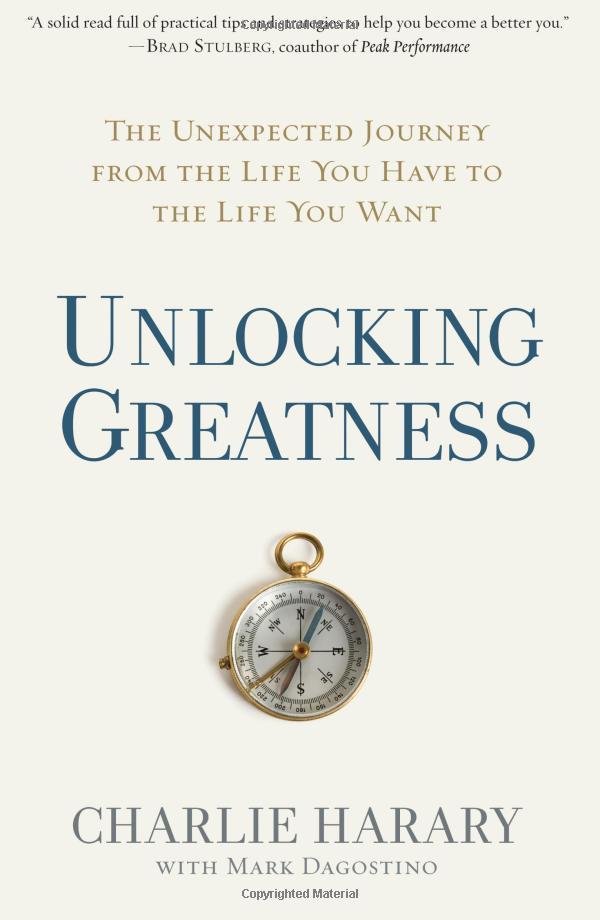 unlocking greatness