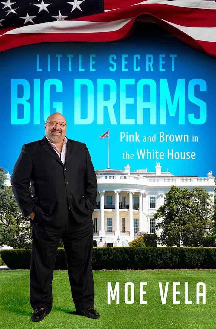 Little Secret Big Dreams words