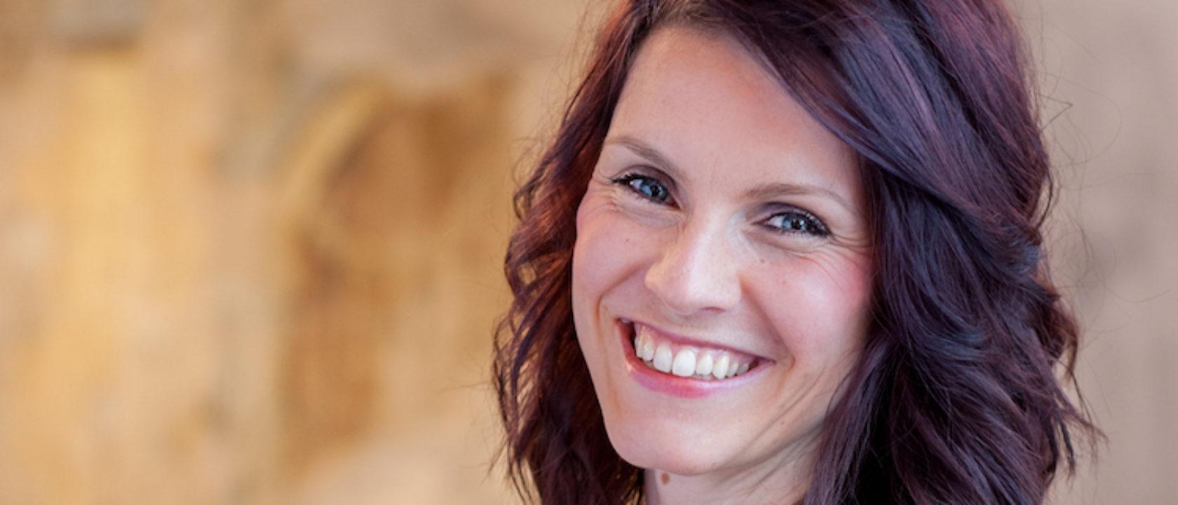 Faith driven success: Guest – Isabel Hundt