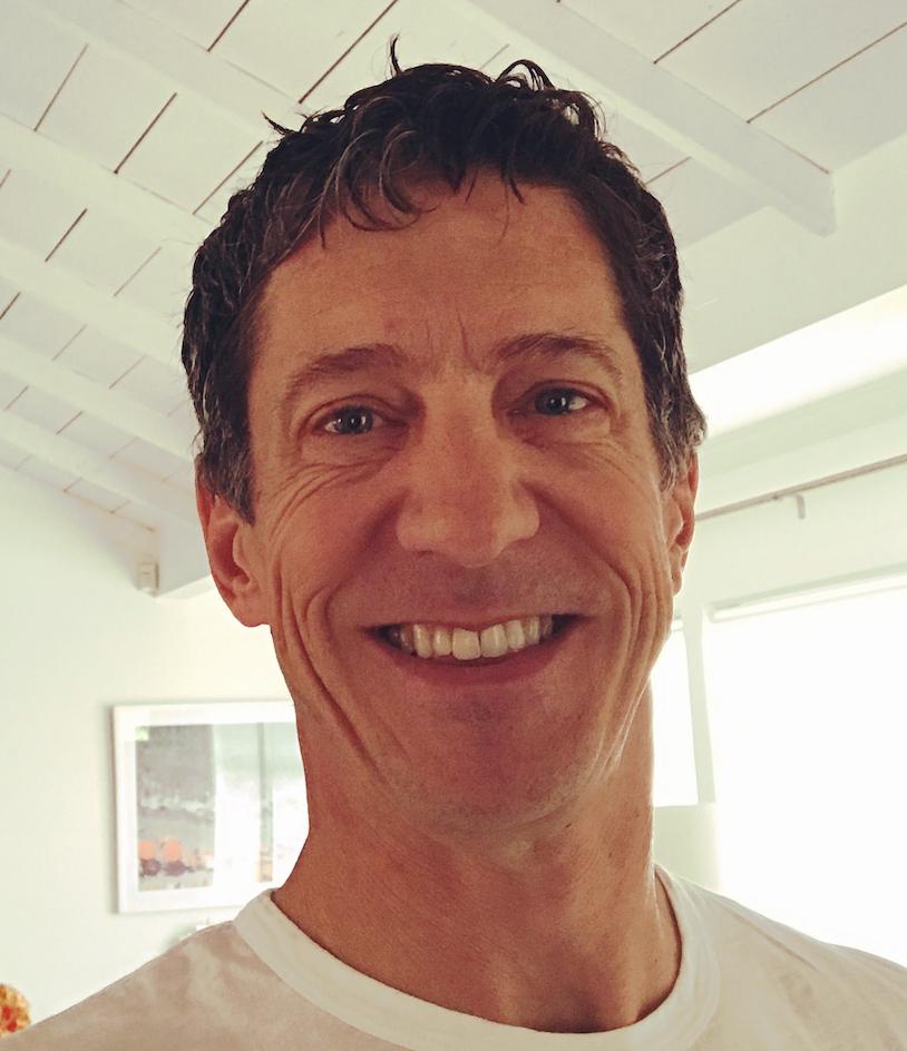 Whole Life Challenge:: Guest – Andy Petranek