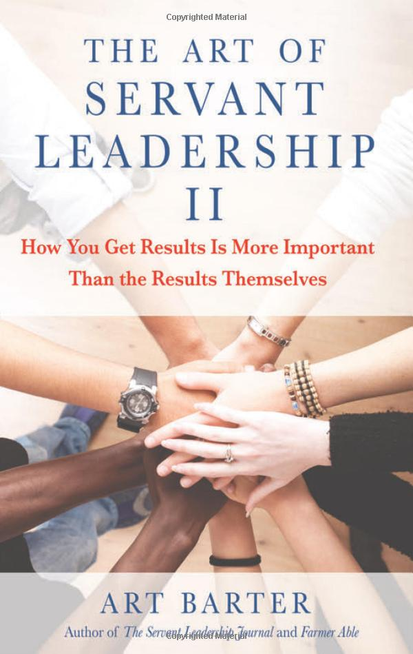 Art of Servant Leadership