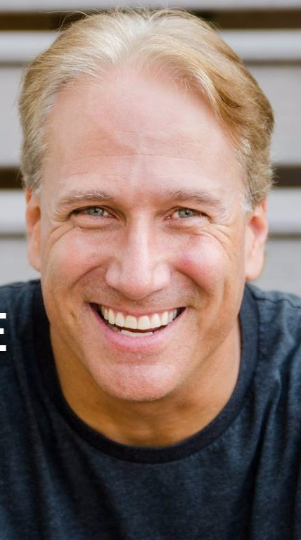 Defining your success: Guest – Todd Palmer