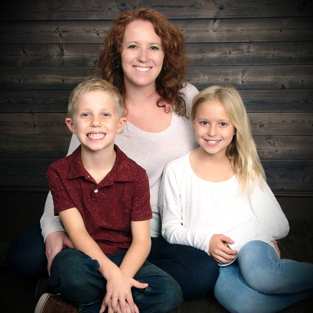 How to overcome adversity: Guest – Jessie Henderson