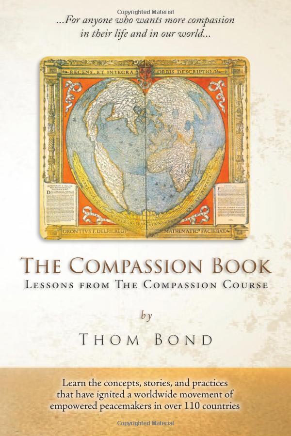 Compassionate Communication: Guest – Thom Bond