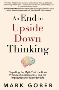 Mark Gober - An End to Upside Down Thinking