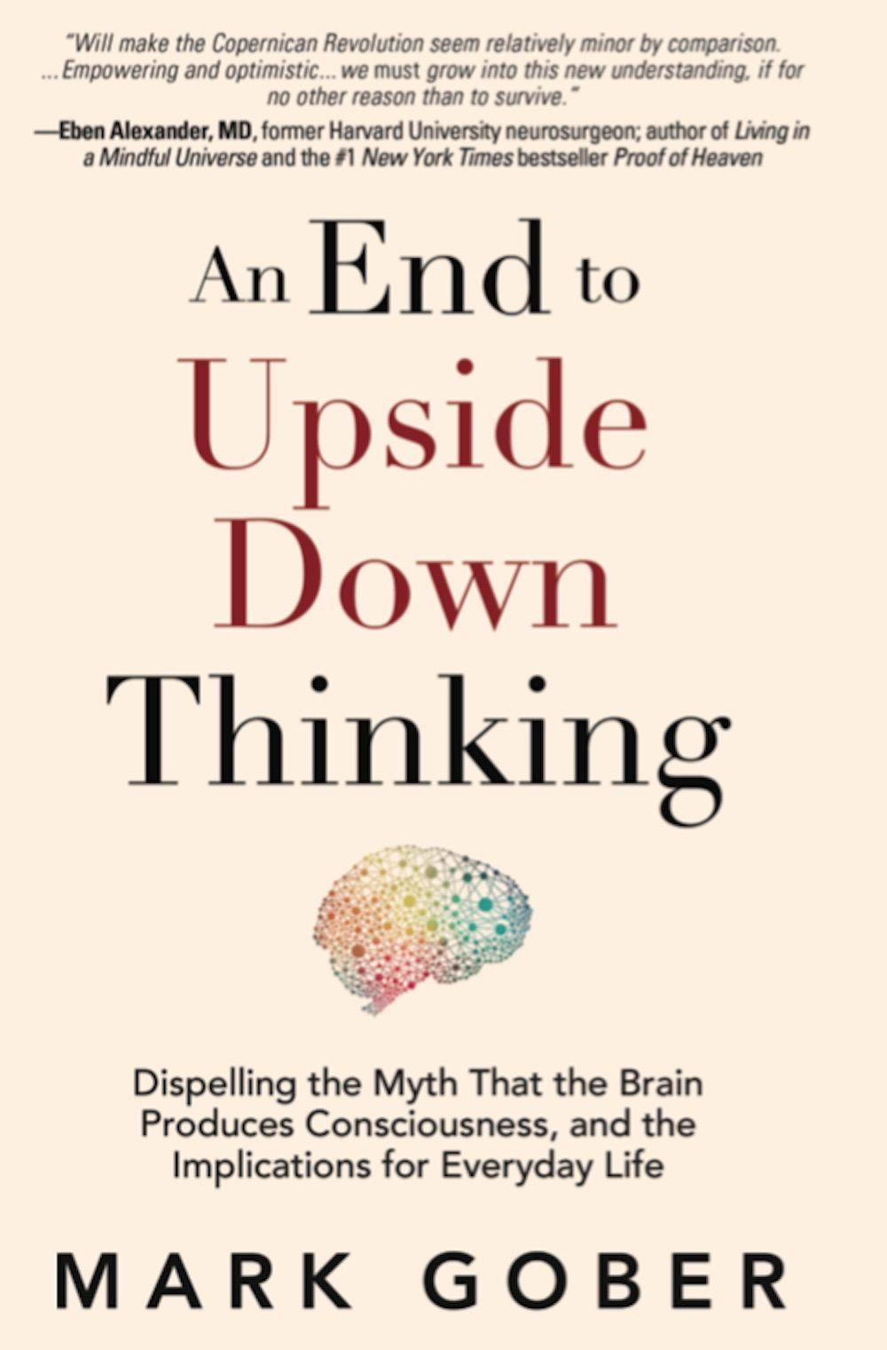Upside Down Thinking
