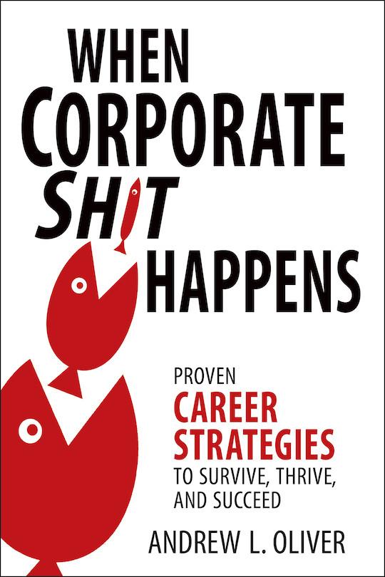 When Corporate Sh*t Happens