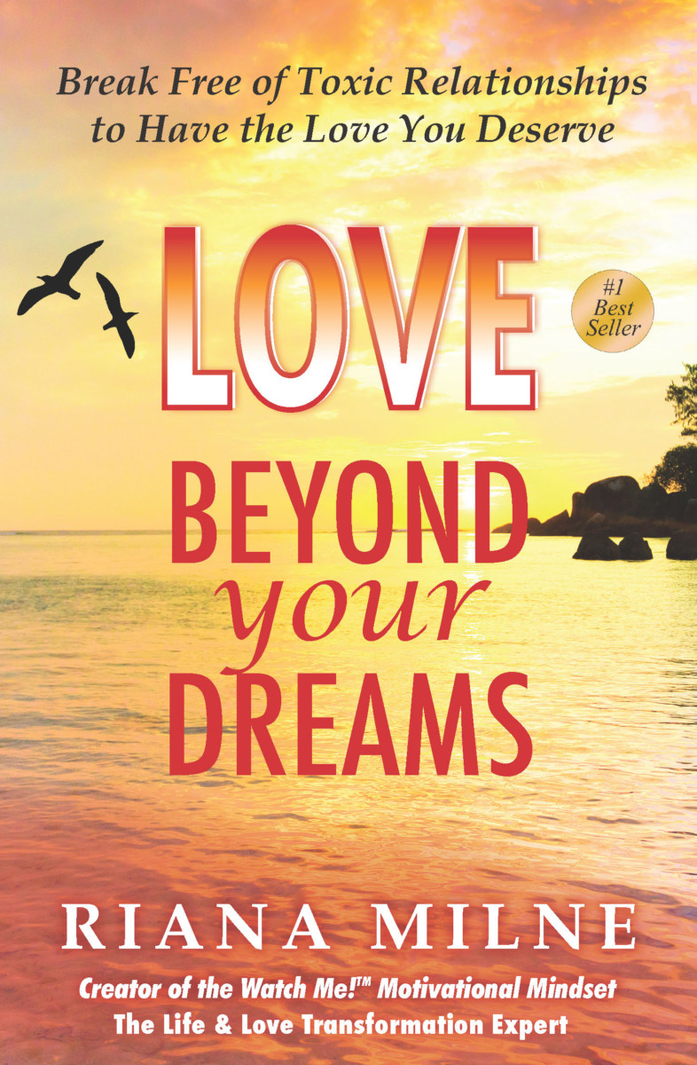 Love Beyond Your Dreams