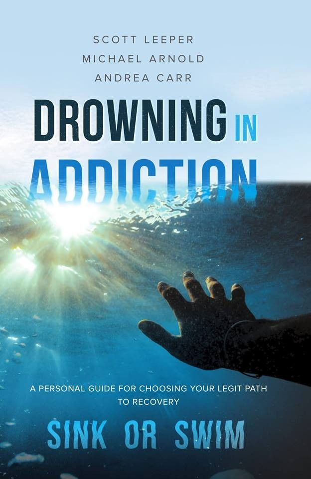 Drowning in Addiction
