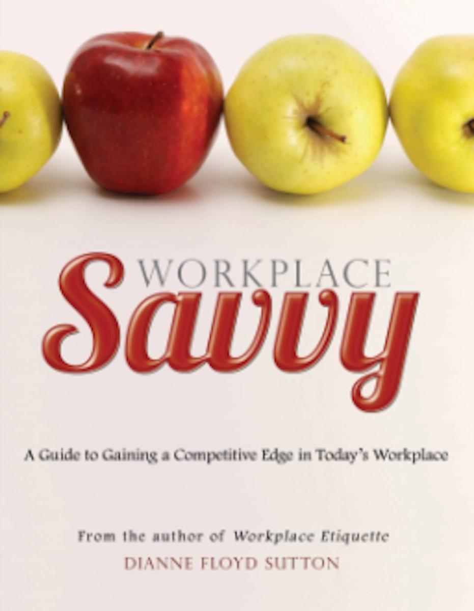 workplace savvy