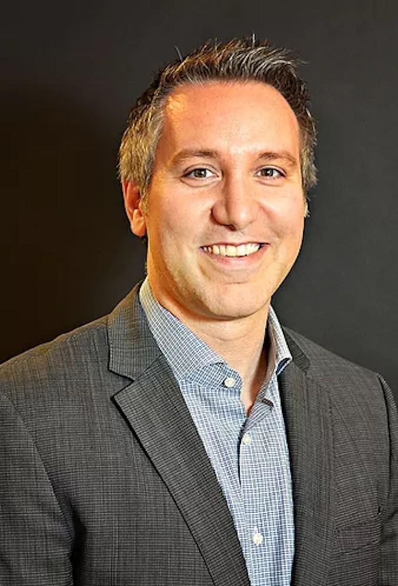 Career Pivots   Doug Shepherd